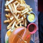 Photo de Buffalo Grill