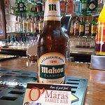 صورة فوتوغرافية لـ O'Maras