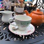 Photo de Weavers Cottage Tea Shoppe