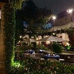 Restaurante Antiguo San Angel Inn照片