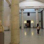 la sala delle colonne