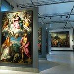 la sala San Domenico