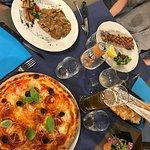 Osteria Pizzeria Da Giorgio Foto