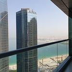 Balcony - JA Oasis Beach Tower Photo