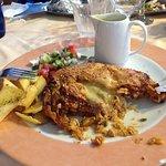 Bilde fra Amvrosia Restaurant