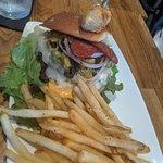 Photo de The Cowfish Sushi Burger Bar