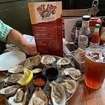 Slick Lips Seafood & Oyster House照片