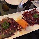 Bilde fra Sadrassana Restaurant Cocteleria