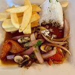ภาพถ่ายของ Villa Peru Restaurant