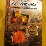 Bilde fra La Fettunta