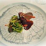 Bilde fra Restaurant PAVILLON