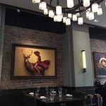 Bistecca Tuscan Steakhouse Foto