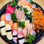 Bilde fra Damoa Sushi
