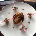 Foto van Papillon Restaurant