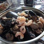 Photo de Restaurant Le Chou-Bruxelles