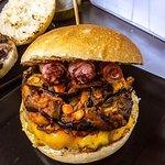 ภาพถ่ายของ Columbus hamburgeria Brusciano