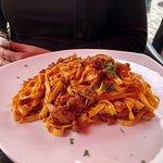 Bilde fra Pasta Divina