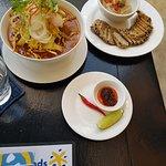 Photo de Friends the  Restaurant