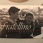 Photo de Fratellino