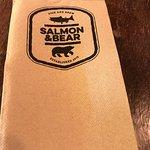 Bilde fra Salmon & Bear