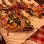 صورة فوتوغرافية لـ Otto e Mezzo Pizza Verace