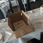 Foto de The Eastern Eye Restaurant