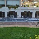 SH Villa Gadea un paraíso.