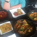 Foto van Royal Watan Kashmiri Restaurant