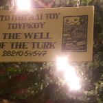 Zdjęcie The Well of the Turk