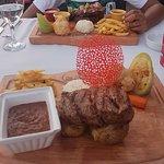 Bilde fra The Gosga Restaurant & Bar