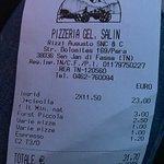 Zdjęcie Pizzeria Salin