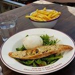Photo of Restaurant Du Montenvers
