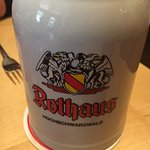 Brauereigasthof Rothaus Foto