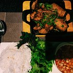 Photo de Chestnut Restaurant & Sky Bar