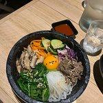 Zdjęcie Madang Korean BBQ