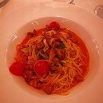 Zdjęcie Spaghetti & Stars