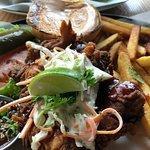 Bilde fra Black Tap Craft Burgers & Shakes - Yas Mall