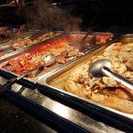 صورة فوتوغرافية لـ Flaming Grill & Buffet