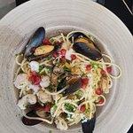 Bilde fra Elgano Italian Restaurant