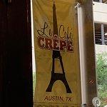 Foto Le Cafe Crepe