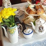 Photo de Steam Vintage Tea Rooms
