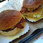 Photo of Chef Burger