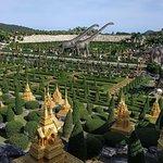 Foto Nong Nooch Tropical Botanical Garden