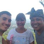 Ảnh về Bli Gojink Bali Professional Bali Driver