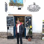 Foto de Eusebio&Manolo
