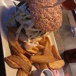 Love Burgers Photo