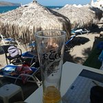 Bilde fra Akti Beach Restaraunt Bar