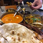 Bilde fra Golden Paradise Restaurant(Indian curry house)