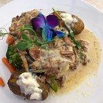 Zdjęcie Restauracja Pergola