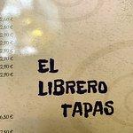 Photo de El Librero